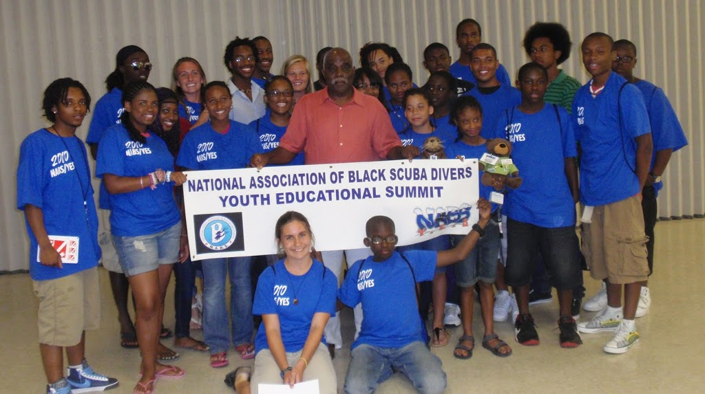 7th Annual NABS Youth Education Summit