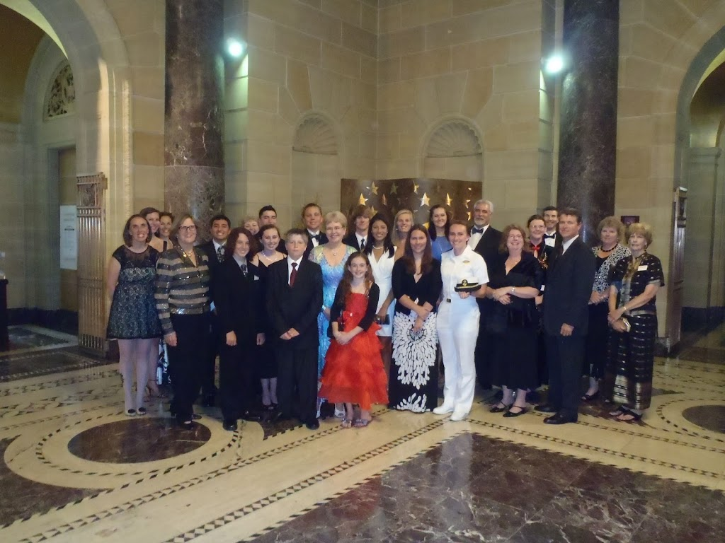Capitol Hill Ocean Week: NMSF Awards Dinner