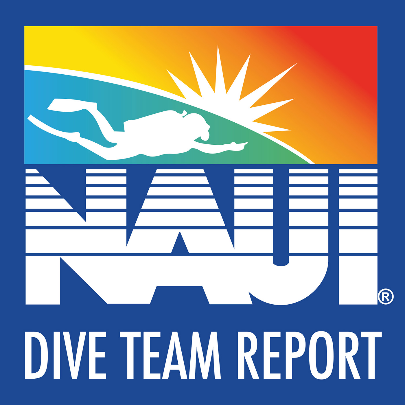 NAUI Podcast featuring SCUBAnauts