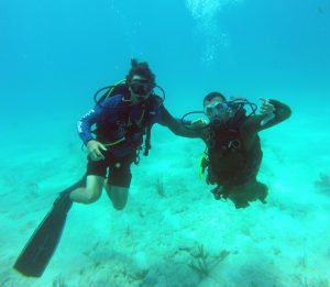 The SCUBAnauts and CWVC meet on an annual basis in Key West to interact through the adventures of SCUBA diving.